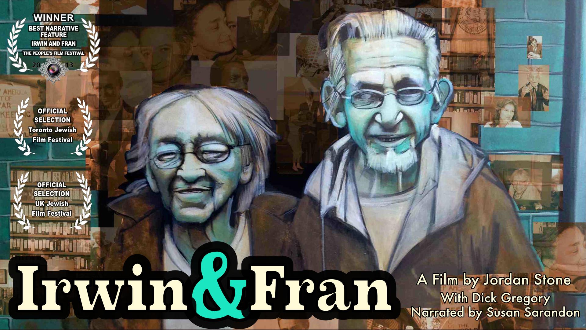 Irwin & Fran