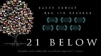 21 Below