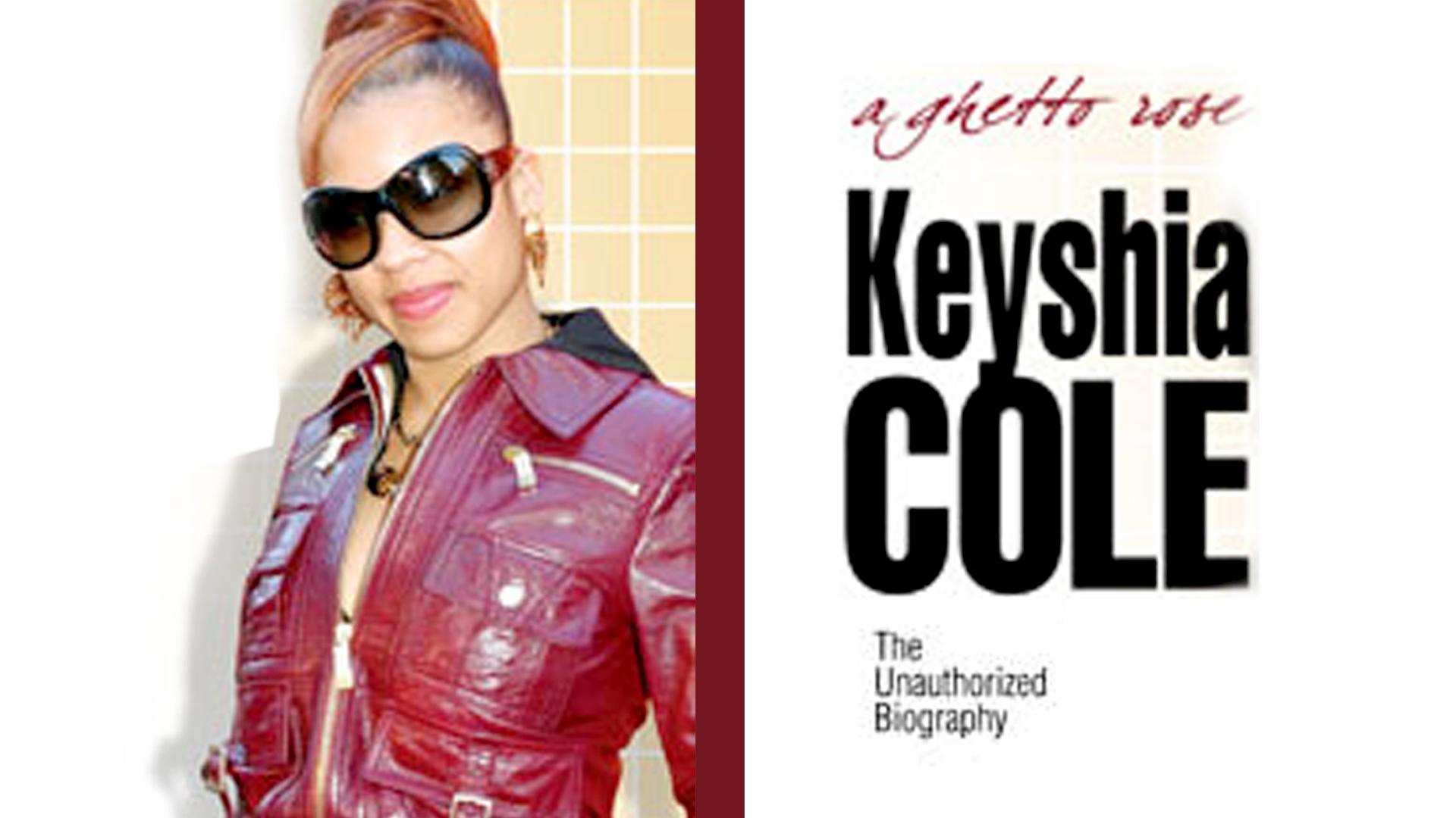 Keyshia Cole - A Ghetto Rose