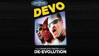 Devo - The Complete Truth About De-Evolution