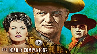 Deadly Companions, The: Cary Roan Signature Edition