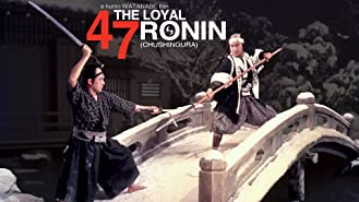 Loyal 47 Ronin, The (chushingura)