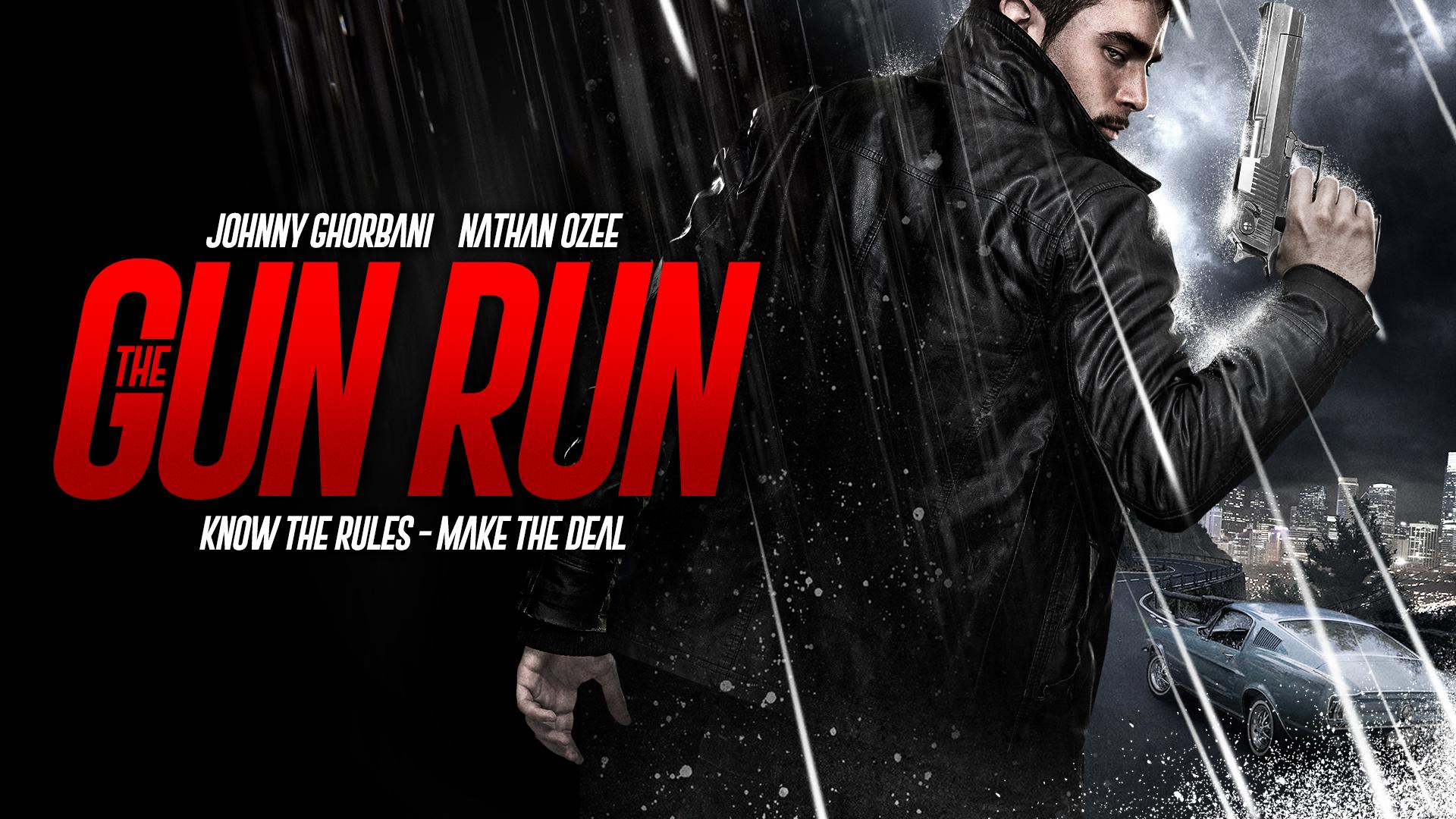 The Gun Run