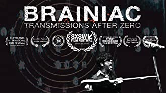 Brainiac: Transmissions After Zero