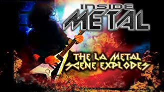 Inside Metal: The LA Metal Scene Explodes
