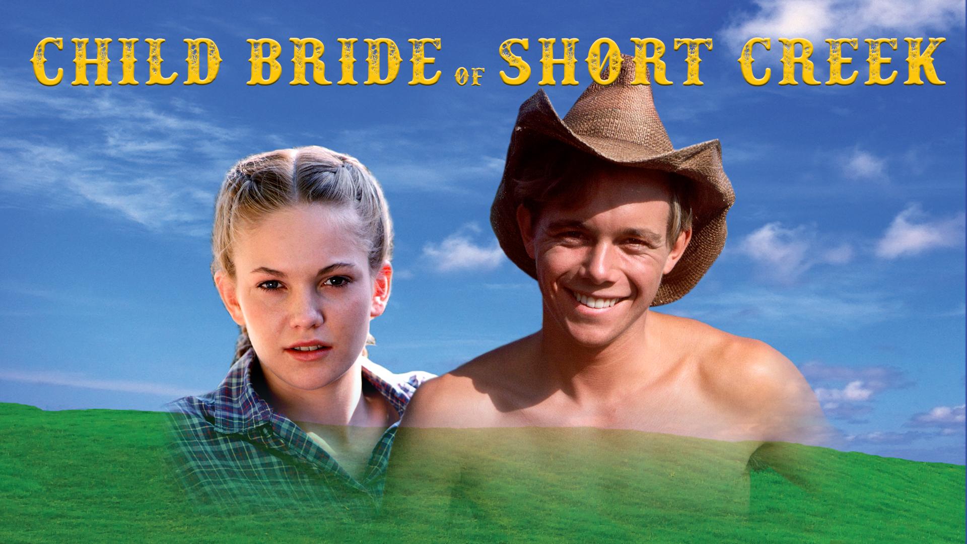 The Child Bride Of Short Creek