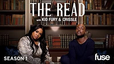 The Read with Kid Fury and Crissle
