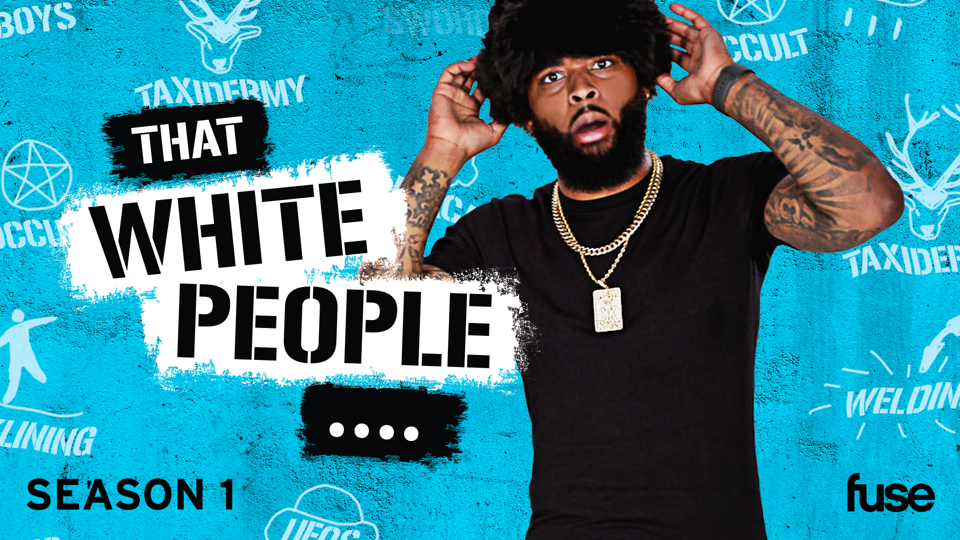That White People