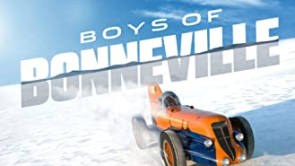 Boys of Bonneville