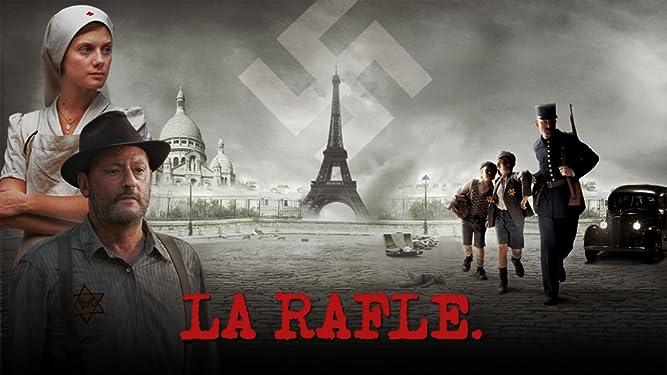 watch la rafle online free english subtitles