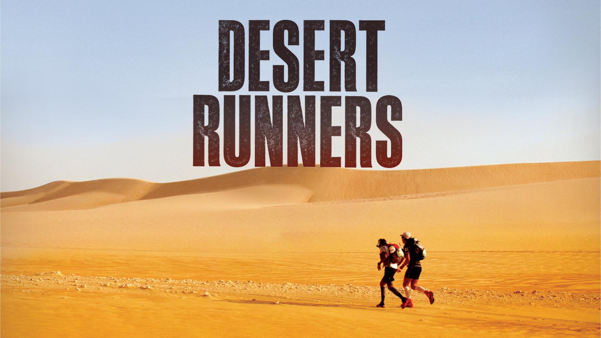 Desert Runners