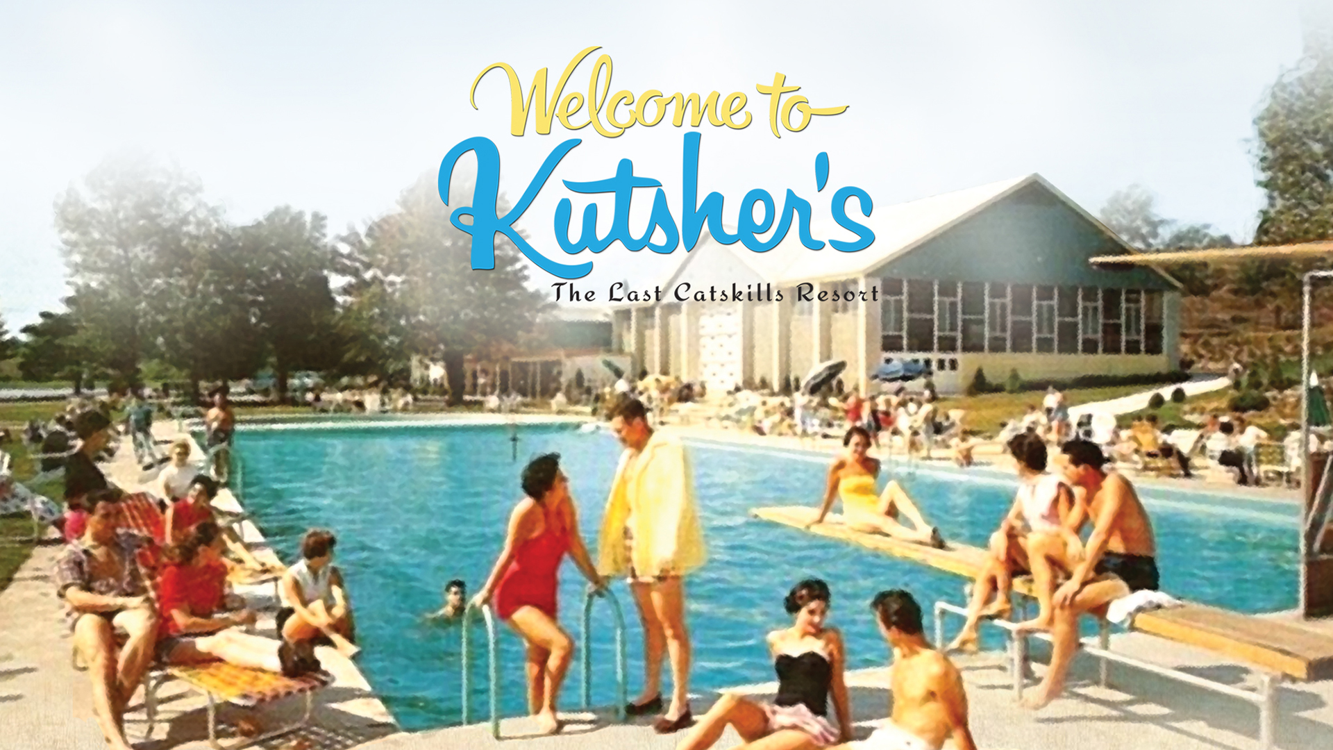 Welcome To Kutsher's: The Last Catskills Resort