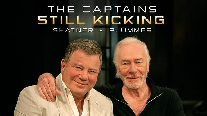 Still Kicking: A Conversation Between William Shatner and Christopher Plummer