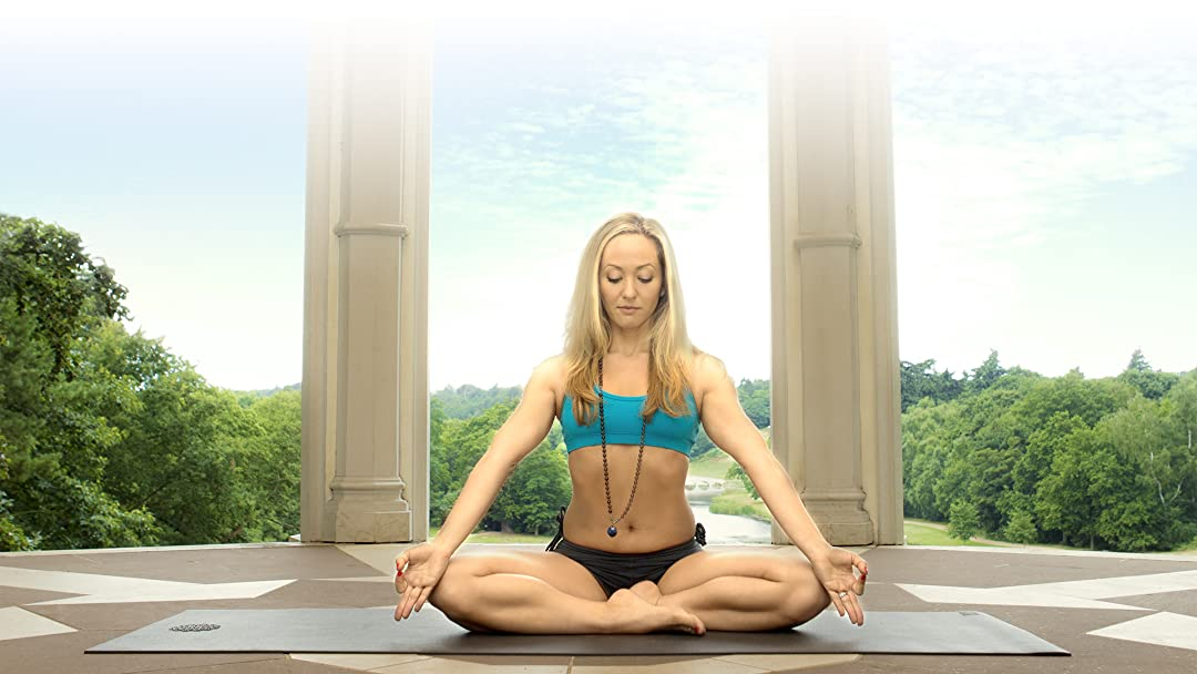 Amazon.com: Yoga for Beginners with Kino MacGregor ...