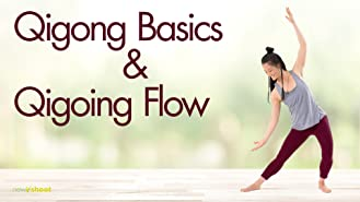 Qigong Basics & Qigong Flow Set with Mimi Kuo-Deemer