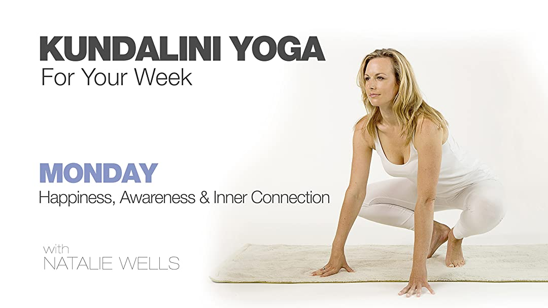 Watch Kundalini Yoga for Your Week - Monday | Prime Video