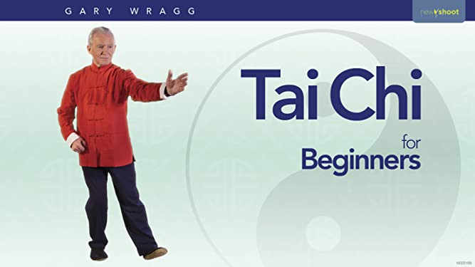 Tai Chi for Beginners with Gary Wragg