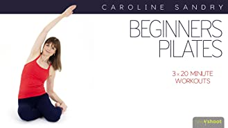 Beginners Pilates with Caroline Sandry