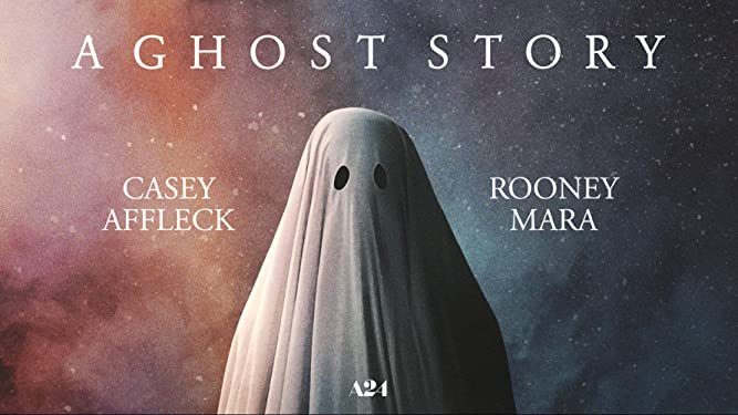 Watch A Ghost Story Prime Video
