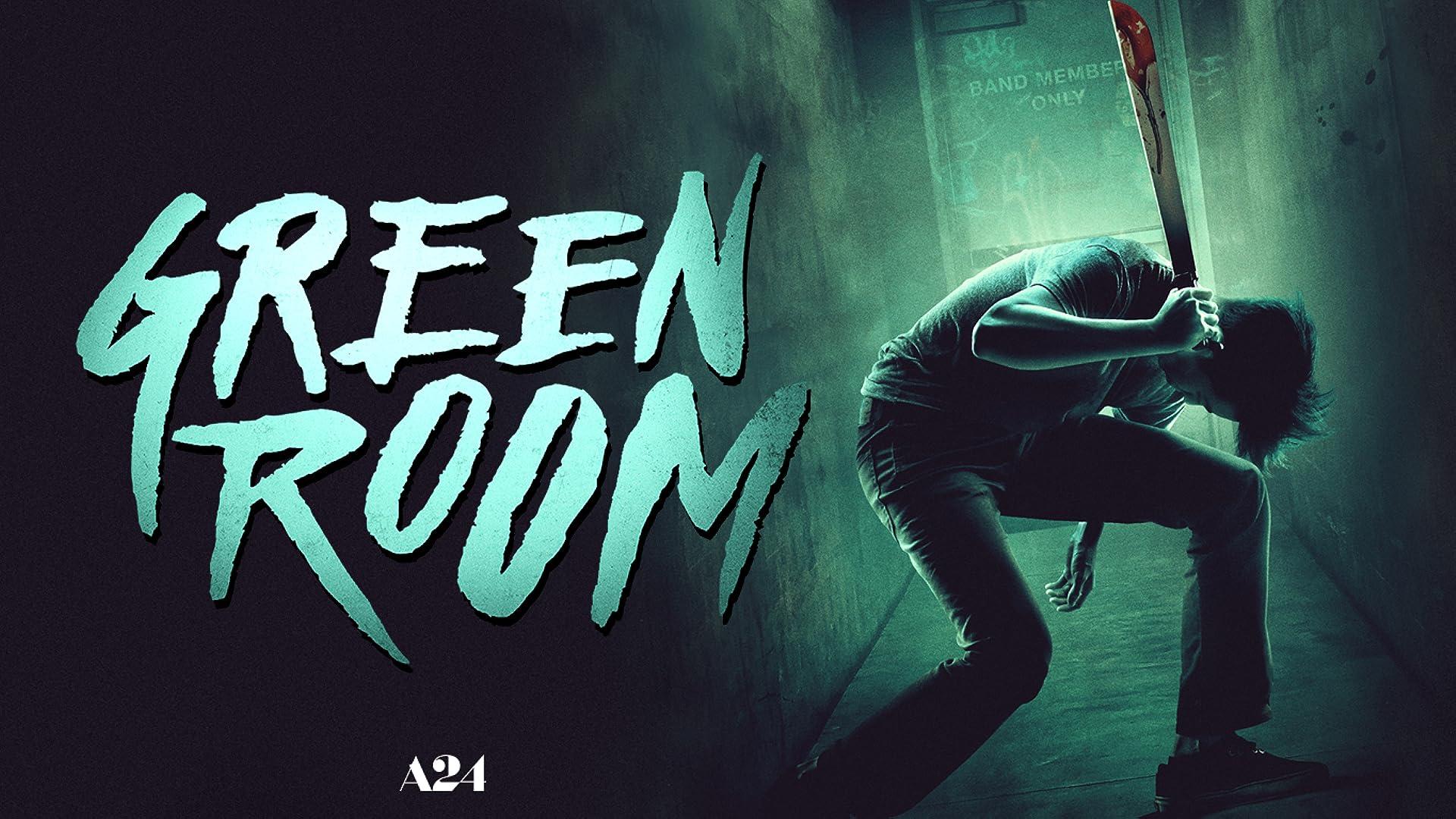 Green Room (4K UHD)