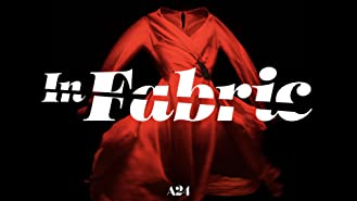 In Fabric (4k UHD)