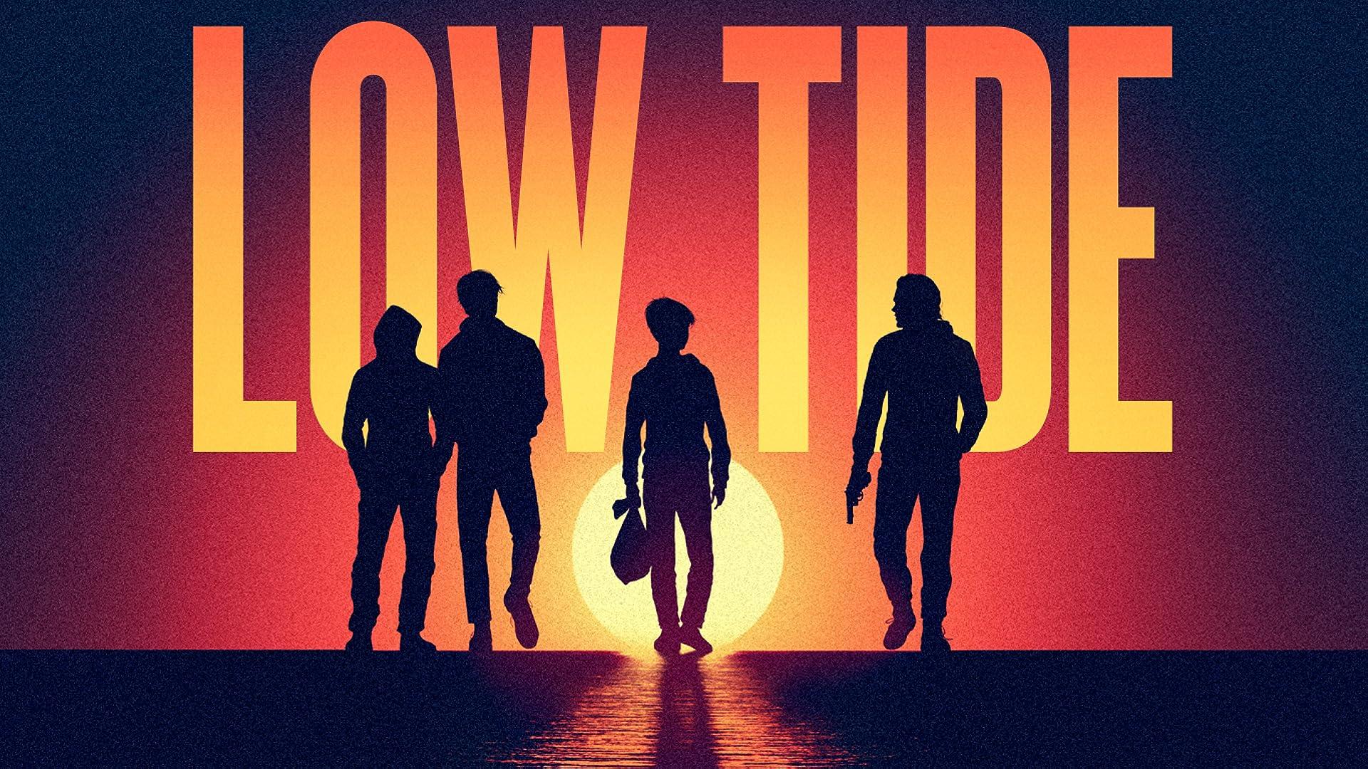 Low Tide (4K UHD)