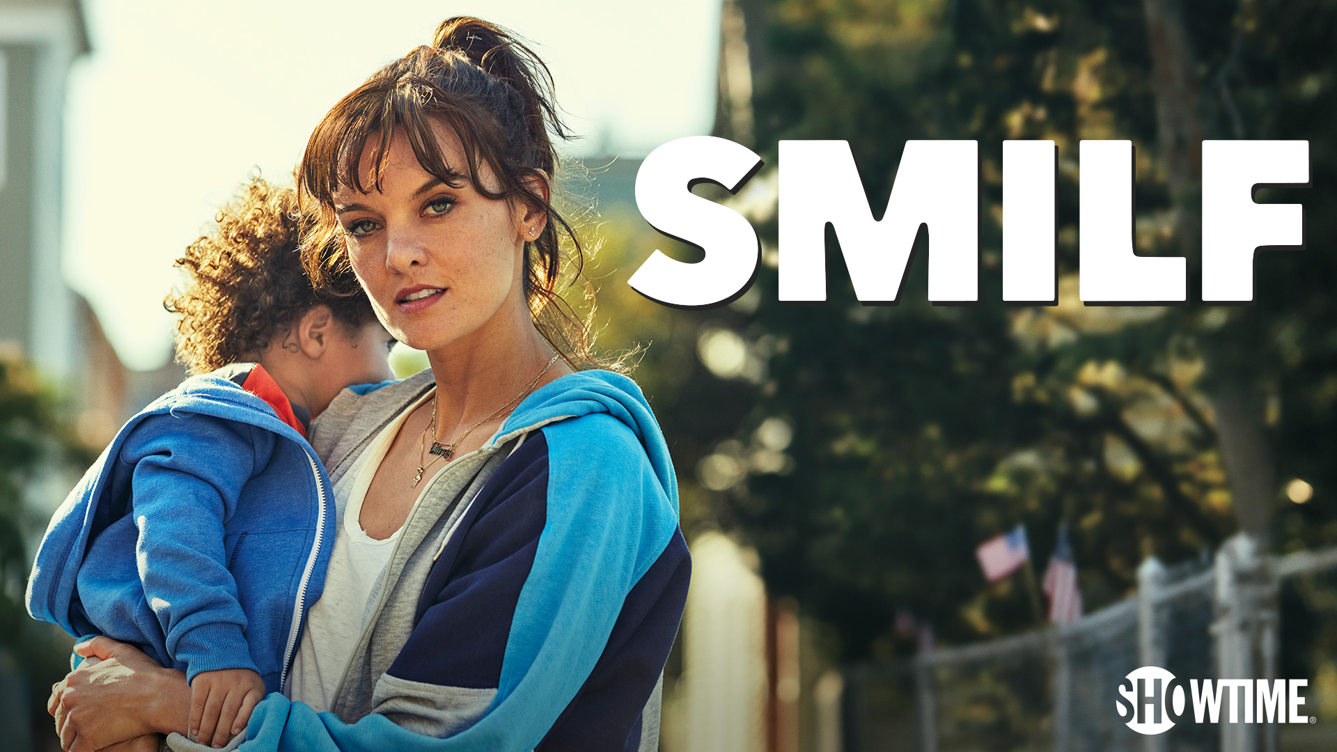 SMILF Season 1
