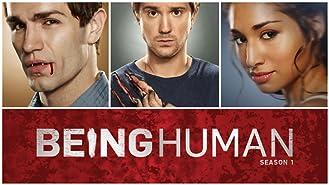 Being Human (U.S.) Season 1