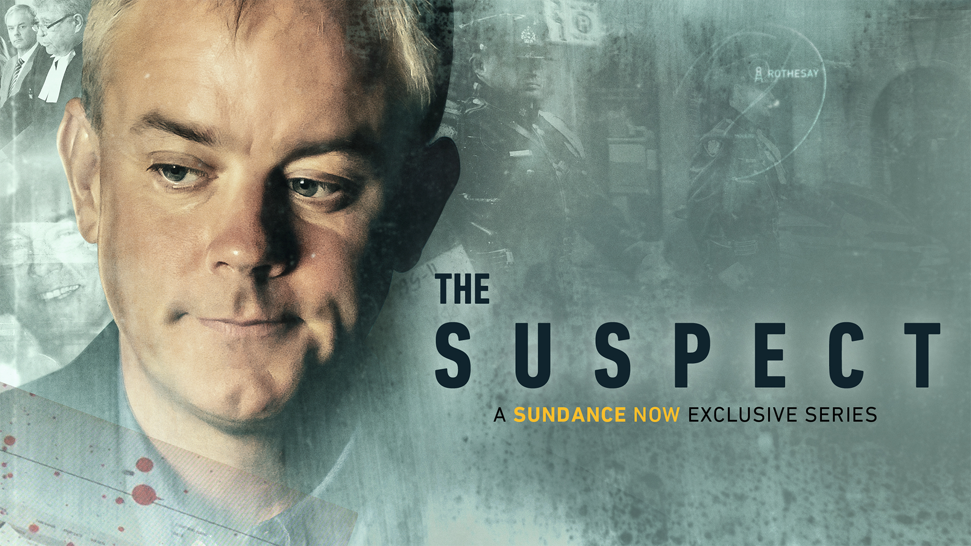 The Suspect Season 1