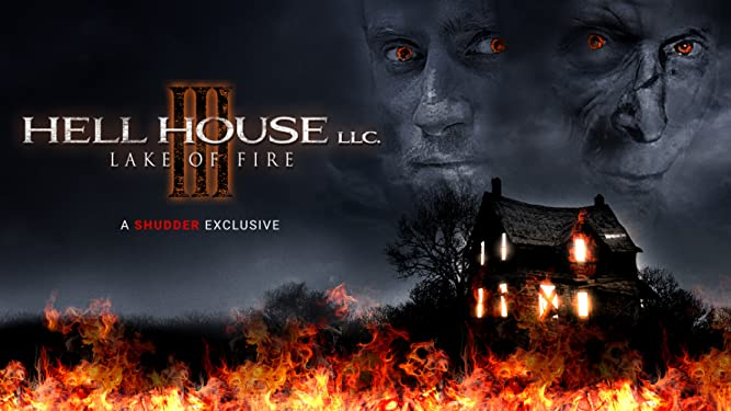 Watch Hell House LLC III: Lake of Fire | Prime Video