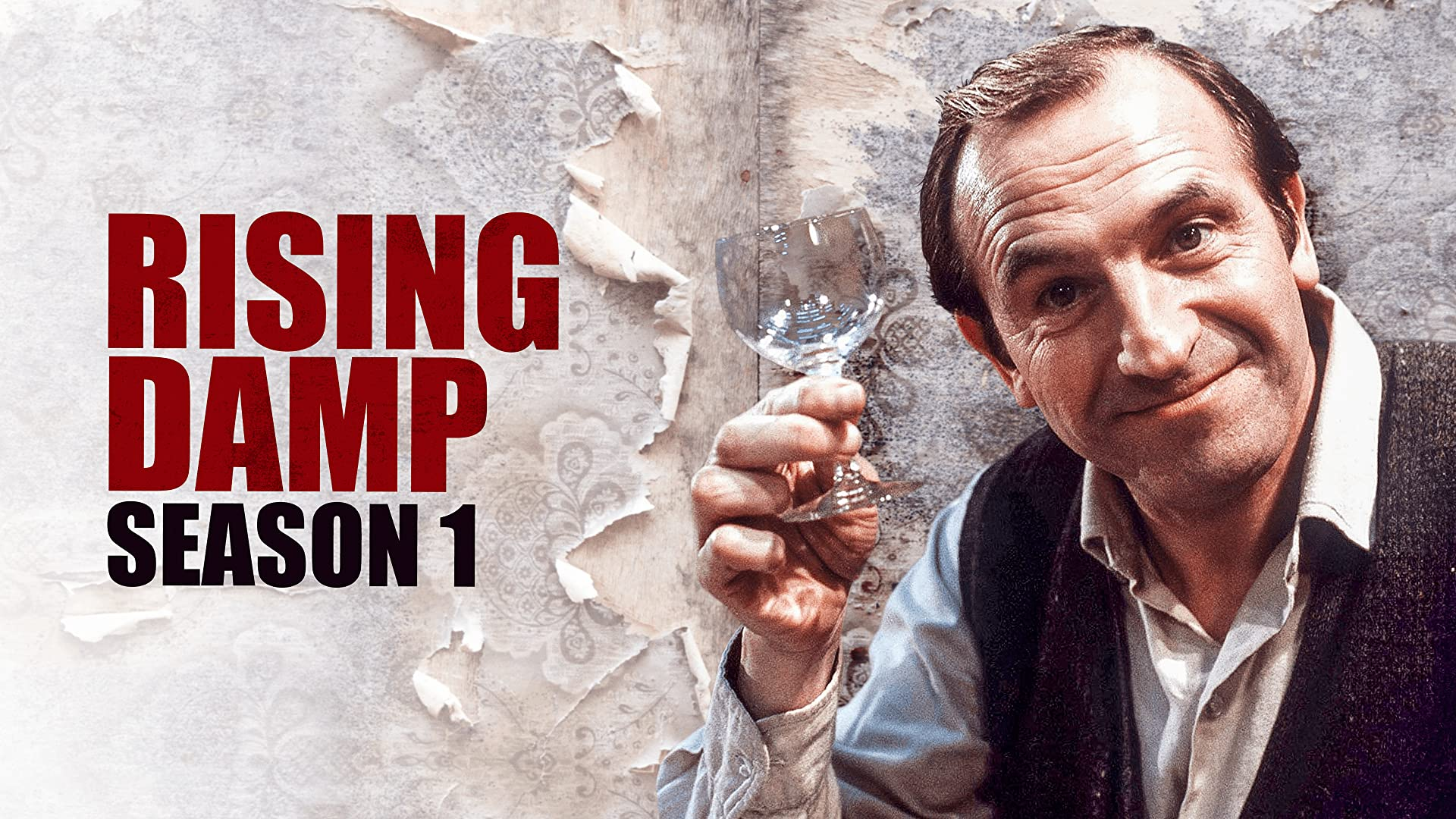 Rising Damp, Season 1