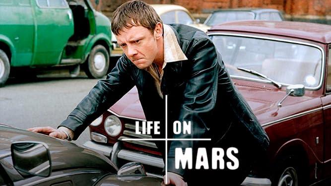 Life on Mars Season 2