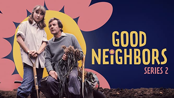 Good Neighbors, Season 2