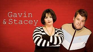 Gavin and Stacey Season 3