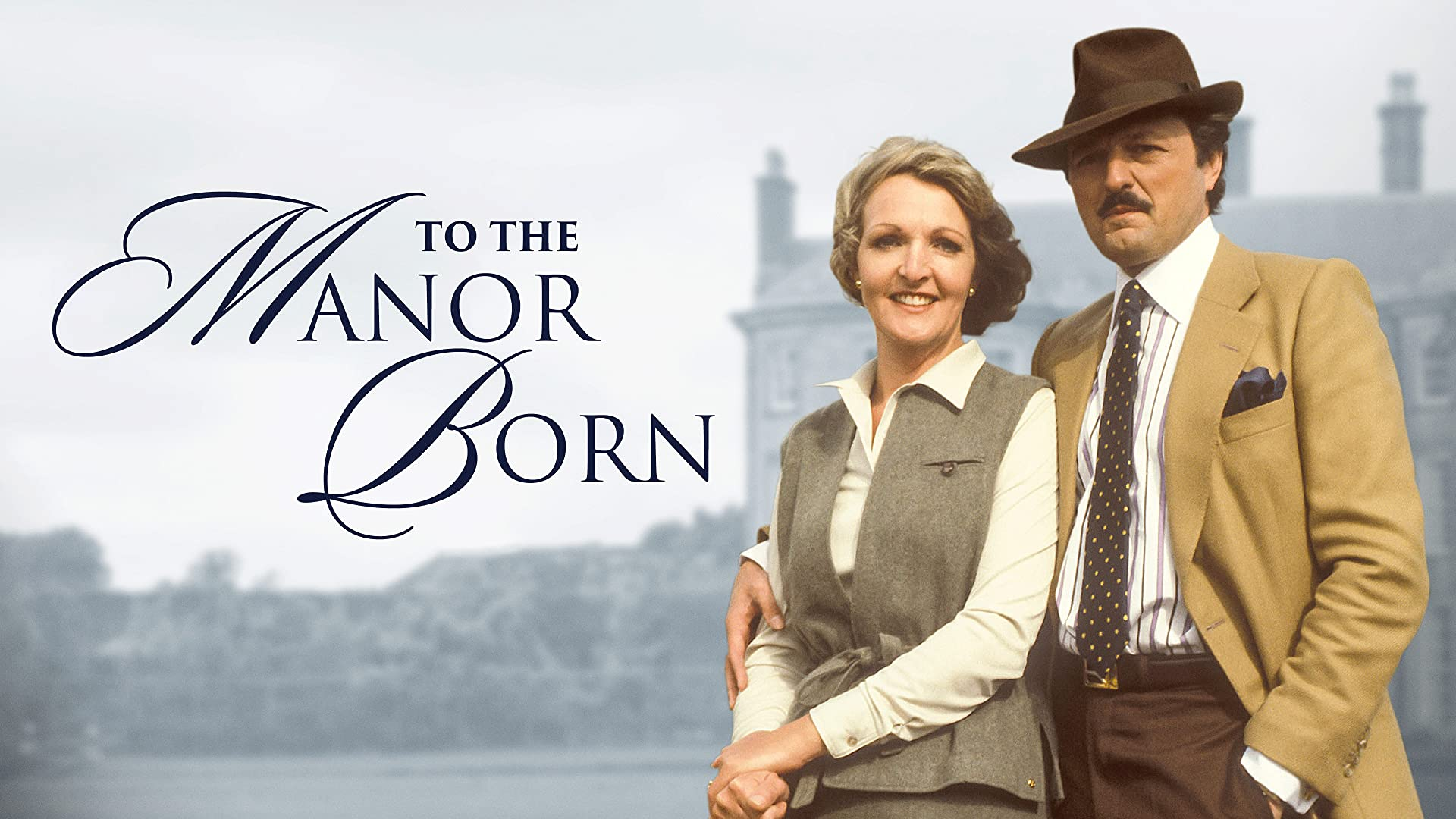 To the Manor Born, Season 1