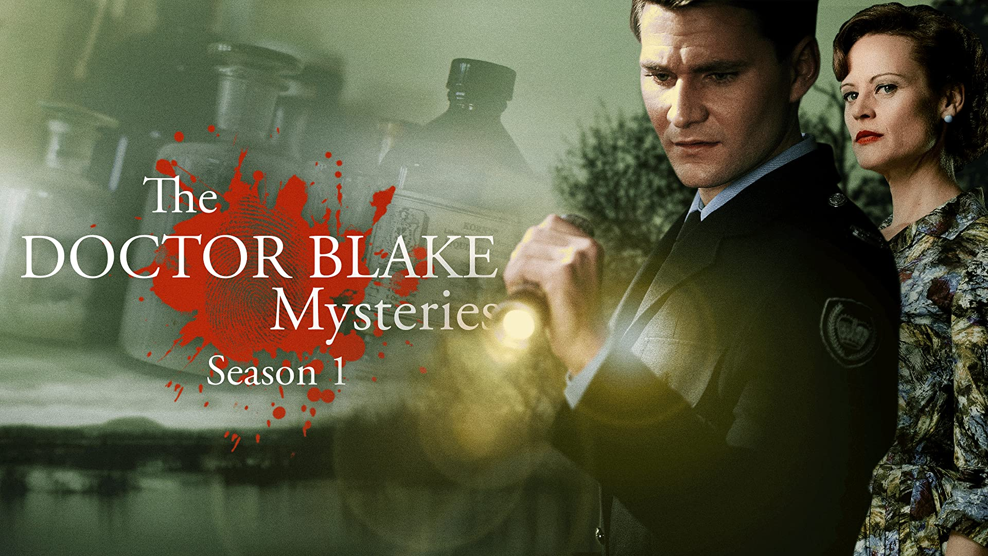 The Doctor Blake Mysteries, Season 1