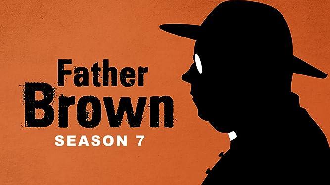 Father Brown, Season 7