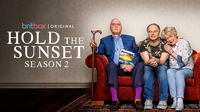 Hold the Sunset, Season 2