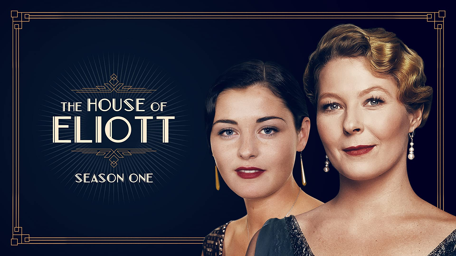 The House of Eliott, Season 1