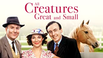 All Creatures Great and Small Season 3