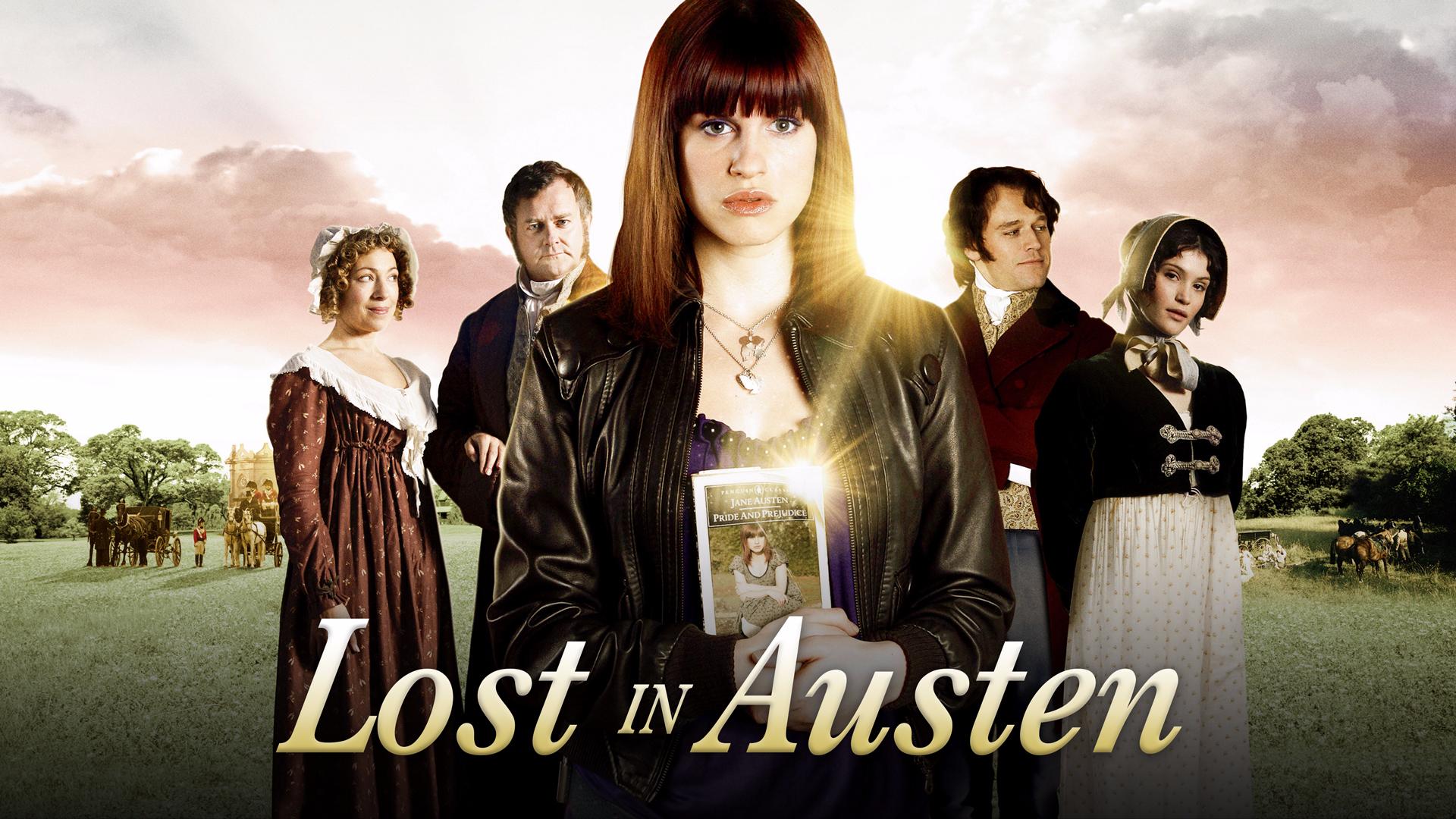 Lost in Austen, Season 1