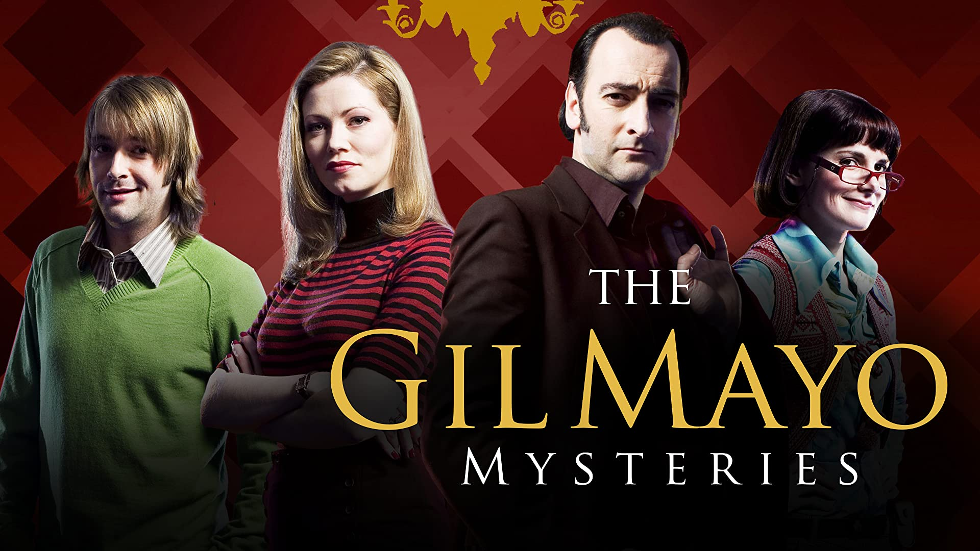Gil Mayo Mysteries, Season 1