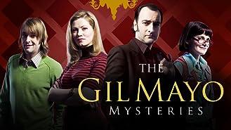 Gil Mayo Mysteries, Season 1
