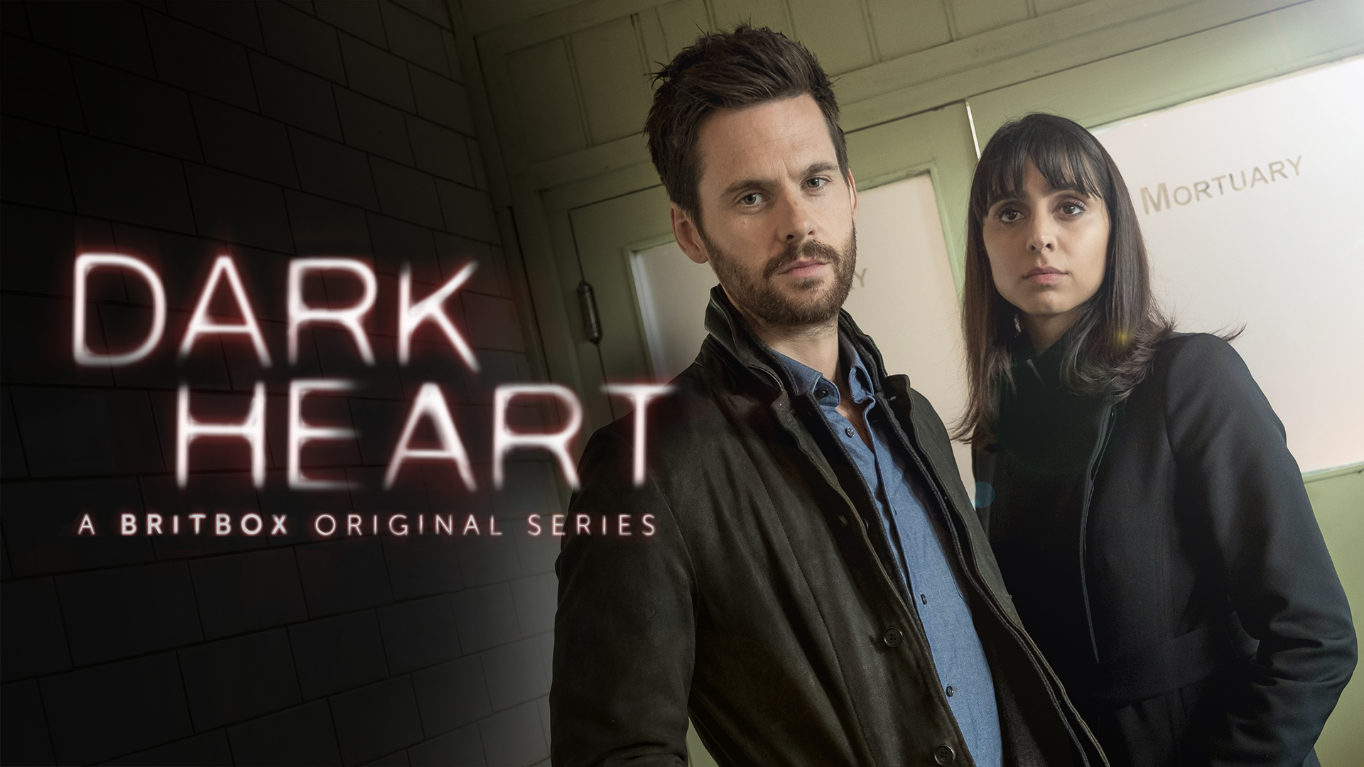 Dark Heart, Season 1