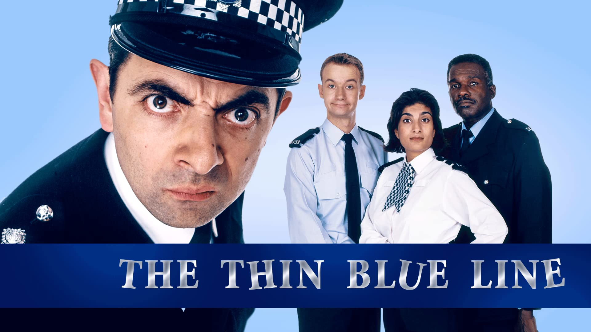 The Thin Blue Line, Season 1