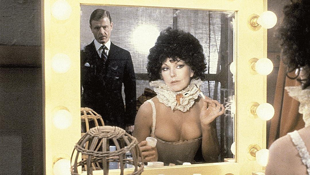Amazon.com: The Mirror Crackd: Angela Lansbury, Geraldine Chaplin ...