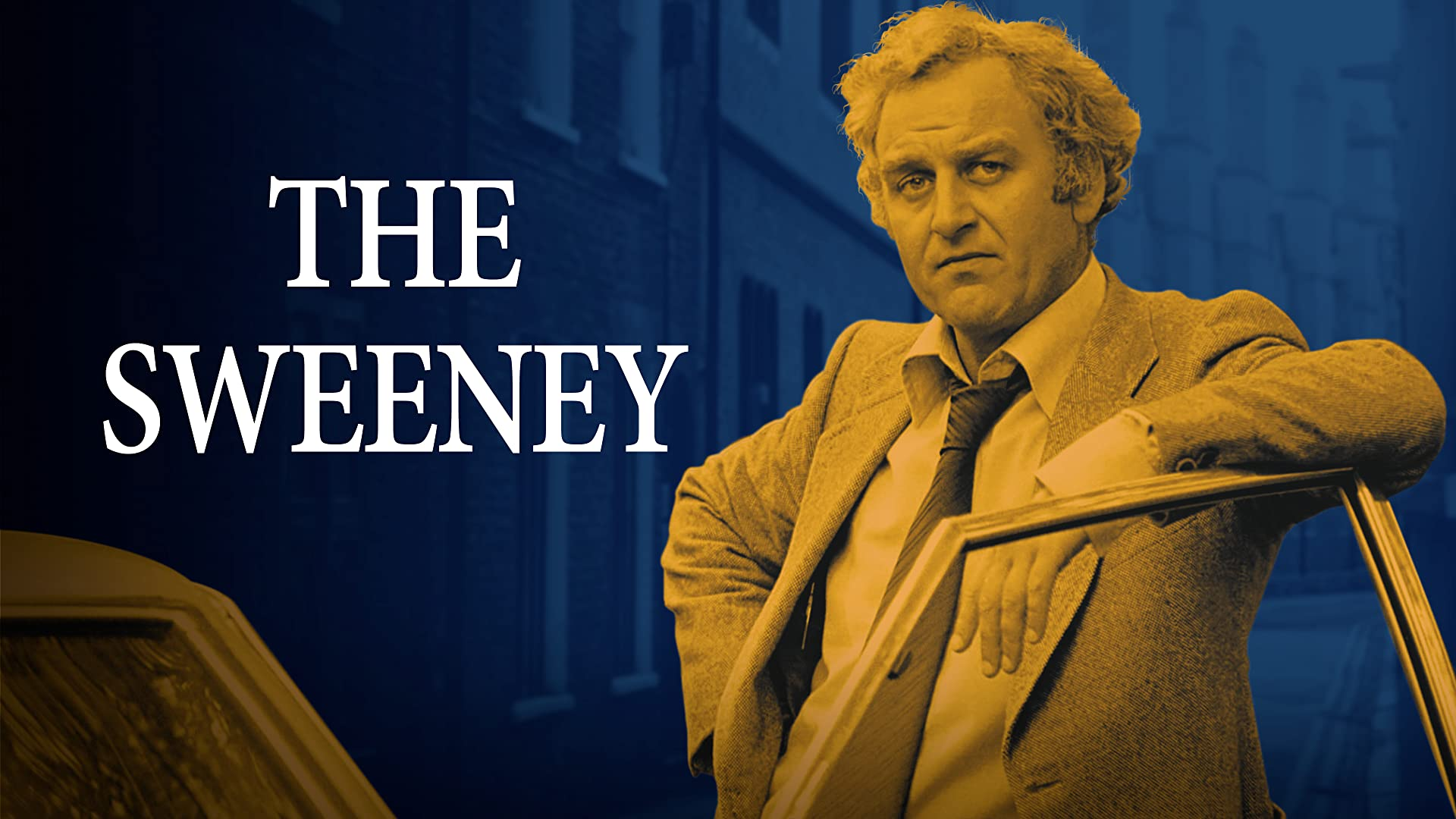 The Sweeney, Season 1