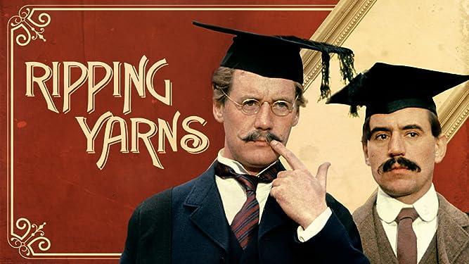Ripping Yarns, Season 2