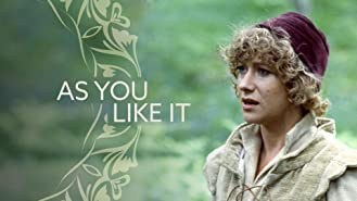 BBC Shakespeare: As You Like It