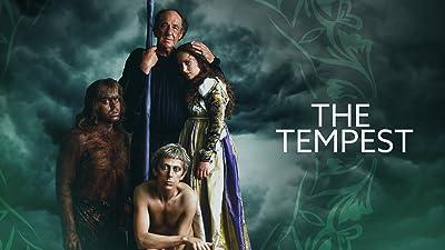 BBC Shakespeare: The Tempest